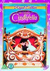 Cinderella (DVD, 2011)
