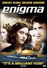 Enigma (DVD, 2011)