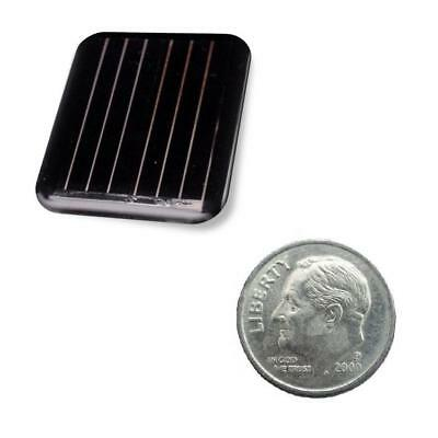 ██ Small Solar Cell Panel Pannel 0.5V .5V 15mA 15 mA ██