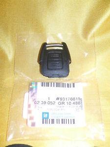 Opel-Astra-G-Zafira-A-Funkfernbedienung-Fernbedienung-Sender-6239052-93176615