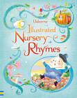 Illustrated Nursery Rhymes by Felicity Brooks (Hardback, 2011)