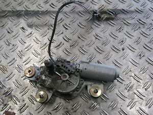 Ford-Escort-Wischermotor-hinten