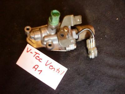 VTEC Ventil / Solenoid Honda CRX EE8 Civic EE9 Bj.90-92