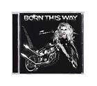 Lady Gaga - Born This Way (2011)