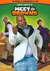 Tyler Perrys Meet the Browns: Season 2 (DVD, 2011, 3-Disc Set)