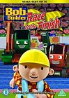 Bob The Builder - Race To The Finish (DVD, 2008)
