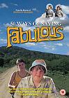50 Ways Of Saying Fabulous (DVD, 2010)