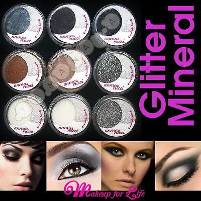 MAKEUP 9 COLOR SMOKY EYE POWDER EYESHADOW Cosmetics SALON SET Nail Art Tool #2