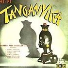 Buddy Collette - Tanganyika (Modern AfroAmerican Jazz, 2004)