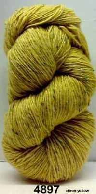 Quality Irish Aran Tweed Knitting Yarn Kilcarra Donegal 100%Wool : 200g : 320m