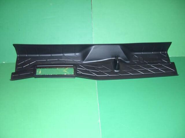 Vw Rabbit Pickup Convertible Caddy Water Deflector NOS