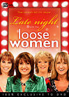Loose Women - Late Night With The Loose Women (DVD, 2009)