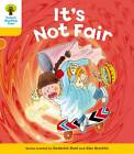 Oxford Reading Tree: Level 5: More Stories A: it's Not Fair by Roderick Hunt (Paperback, 2011)