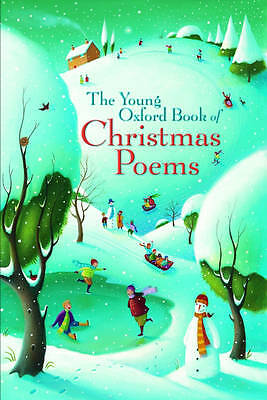 Stuart-Clark, Christopher,Harrison, Michael, The Young Oxford Book of Christmas