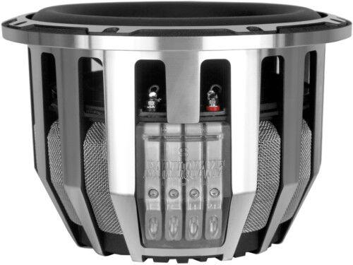 "Earthquake Sound SZ-15 15"" 2500 Watt Competition Car Subwoofer"