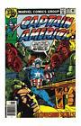 Captain America #227 (Nov 1978, Marvel)