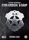 Cimarron Strip - Series 1 (DVD, 2011, 6-Disc Set)