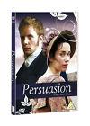 Persuasion (DVD, 2007)
