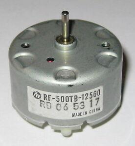 Mabuchi-RF-500-Motor-1-5-to-12-VDC-Solar-Motor-Mabuchi-RF-500TB-12560
