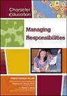 Managing Responsibilities by Marie-Therese Miller (Hardback, 2009)