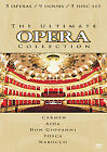 The Ultimate Opera Collection (DVD, 2007, 5-Disc Set)