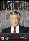 Dallas - Series 14 (DVD, 2011, 5-Disc Set)