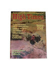 High Times - March, 1976 Back Issue