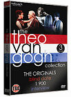 The Theo Van Gogh Collection (DVD, 2011, 3-Disc Set, Box Set)