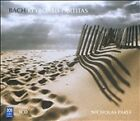 Bach: Keyboard Partitas (CD, May-2008, 3 Discs, ABC Classics)