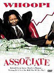 The-Associate-DVD