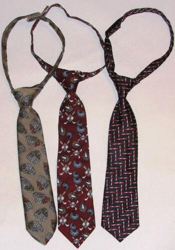 size 9M-24 months touch fastener New  boy/'s tie