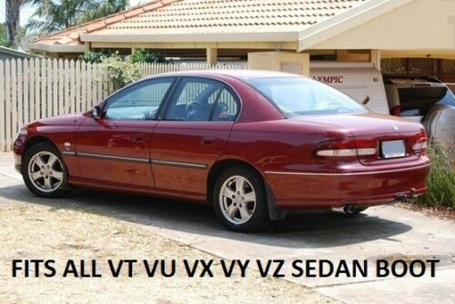 HOLDEN COMMODORE VT-VX-VY SEDAN BOOT GAS STRUTS new pair