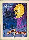 Arena - Smoke And Mirrors (DVD, 2007)