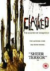 Clawed - The Legend of Sasquatch (DVD, 2007)