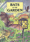 Bats in the Garden by Shirley Thompson (Paperback, 1989)