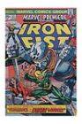 Marvel Premiere #21 (Mar 1975, Marvel)