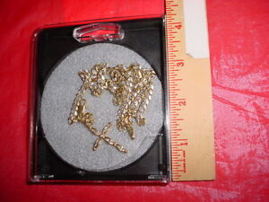 New-Jewelry-Necklace-Pendant-Showcase-Display-Gift-Case