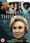 Within These Walls - Series 2 - Complete (DVD, 2009, 4-Disc Set)