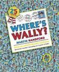 Where's Wally? by Martin Handford (Hardback, 2011)