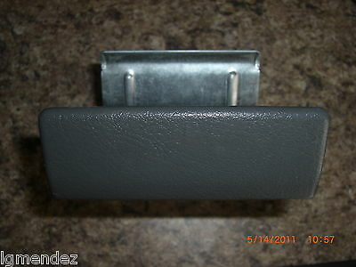 92-95 OEM Honda Civic EG EJ EG6 EJ1 EG9 center console ash tray ashtray in gray