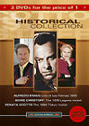 Historical Collection (DVD, 2011, 3-Disc Set)