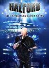 Halford - Live At Saitama Super Arena (Blu-ray, 2011)