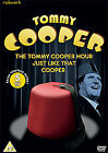 Tommy Cooper Collection - The Tommy Cooper Hour - Series 1 - Complete/Just Like That - Series 1 - Complete/Cooper - Series 1 - Complete (DVD, 2008, 5-Disc Set, Box Set)