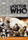 Doctor Who - The Sontaran Experiment (DVD, 2006)