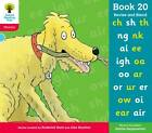 Oxford Reading Tree: Level 4: Floppy's Phonics: Sounds and Letters: Book 20 by Debbie Hepplewhite, Mr. Alex Brychta, Roderick Hunt (Paperback, 2011)