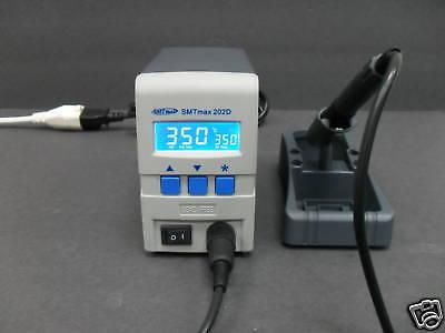 Brand New QK202D Intelligent LeadFree Soldering Station