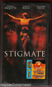 Stigmate-1998-VHS-NUOVA