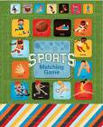 Sports Matching Game by Chronicle Books (General merchandise, 2011)