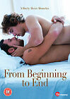 From Beginning To End (DVD, 2011)