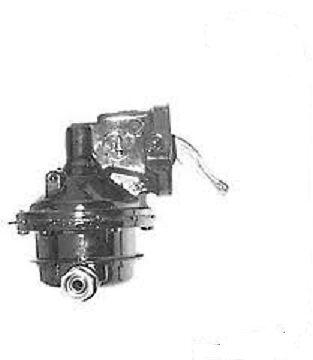 OEM Mercruiser Engline Block Mount Fuel Pump 7.4 454 812454A1 97399A2 862048A1